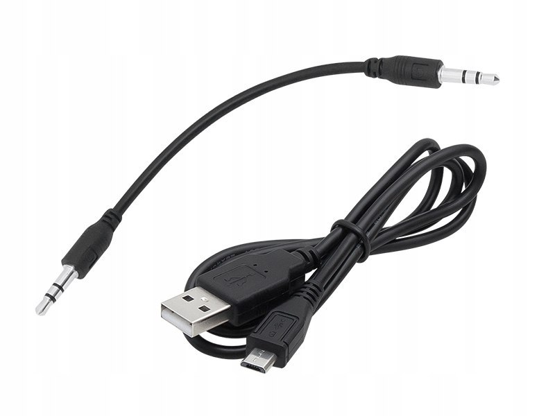 BLOW Adapter Bluetooth JACK 3,5mm - AUX IN / OUT