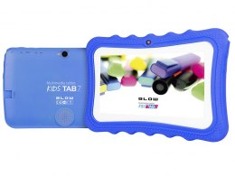 Tablet KidsTAB7 BLOW niebieski + etui 2MP 2GB
