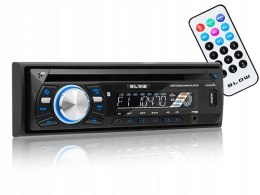 Radio BLOW AVH-8774 MP3+CD+PILOT Bluetooth SD USB